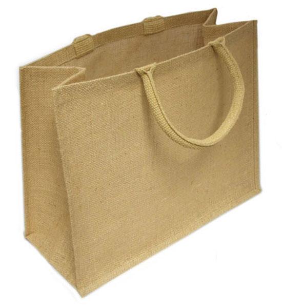 Sage Bags - Natural Jute